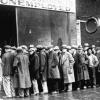 1929 Dünya Ekonomik Bunalımı