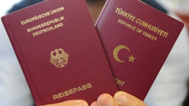 Çifte Vatandaşlık Veren Ülkeler