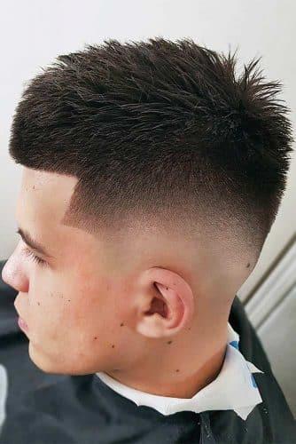 yeni erkek saç modelleri 2020