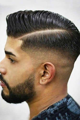 Erkek saç ve sakal modelleri