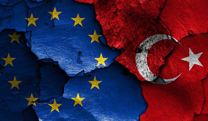 Türkiye Avrupa Brliğine Üyemi