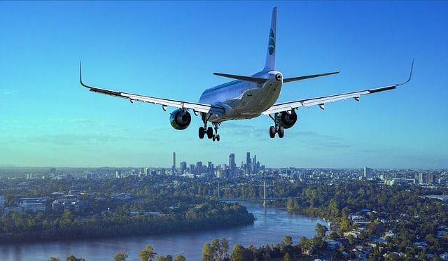Uçaklar Hangi Katmanda Uçar