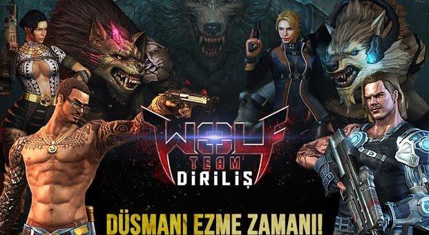Wolfteam bedava çarlar 2019 şifresi değişmeyen hesaplar