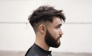 Erkek Saç Modelleri Trend 2020
