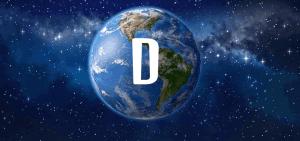 D Harfi İle Başlayan Ülkeler
