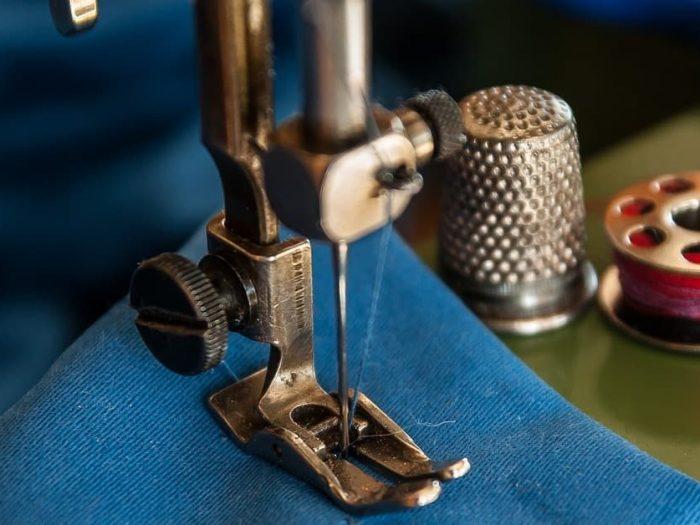 Dikiş Makinesini Kim İcat Etti