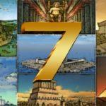 Dünyanın Yedi Harikası (Eski)