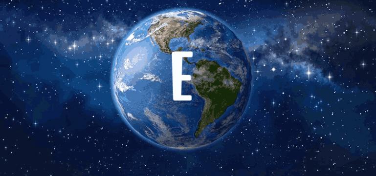 E Harfi İle Başlayan Ülkeler
