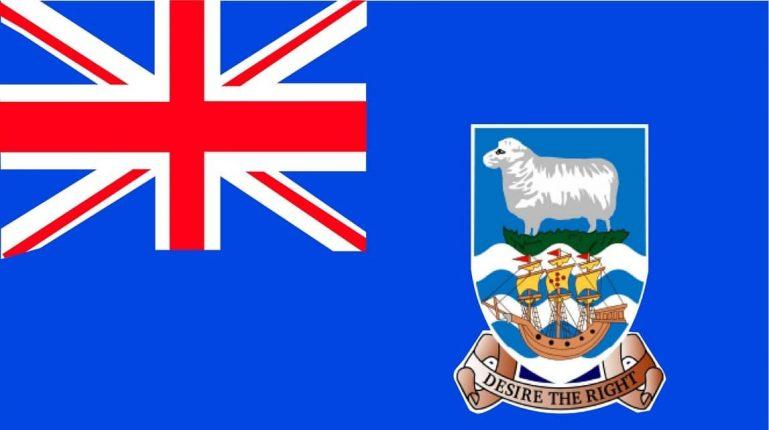 Falkland Adalarını Kim Keşfetti