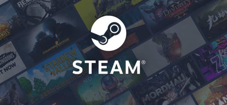 Bedava Oyunlu Steam Hesapları