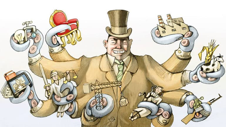 kapitalizm nedir