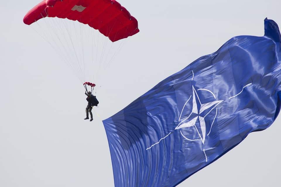 NATO Askeri