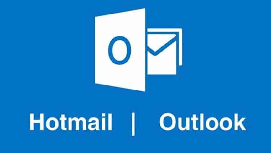 hotmail e-posta