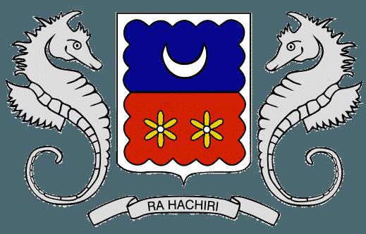 Mayotte Arması