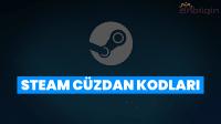 Yeni Steam Cüzdan Kodu Her gün Bir Tane
