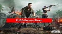 pubg bedava steam