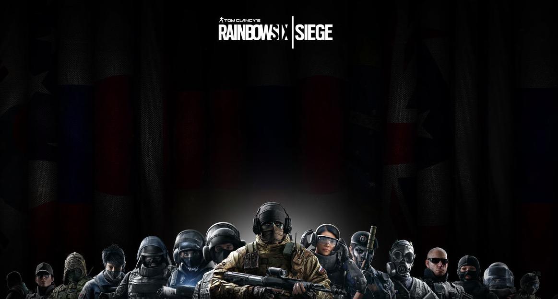 rainbow six siege 2021