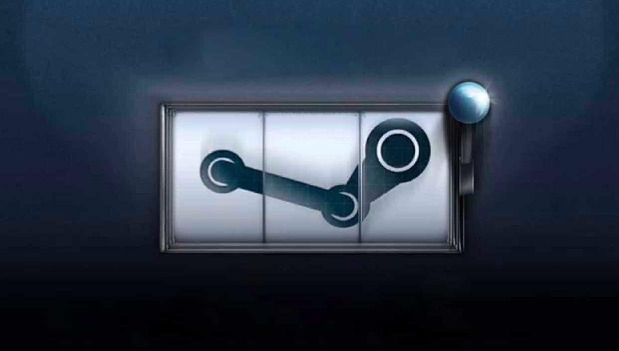 2021 steam random key