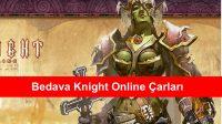 bedava knight online carlari
