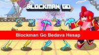 blockman go bedava hesap