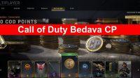 call of duty bedava cp