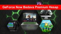 geforce now bedava premium hesap