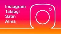 instagram takipci satin alma