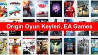 origin oyun keyleri ea games