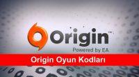 origin oyun kodlari