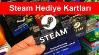 steam hediye kartlari