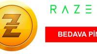 bedava razer gold pin