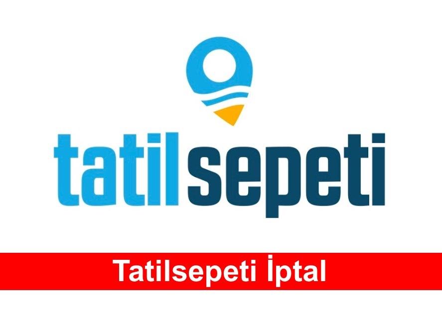 tatilsepeti iptal