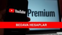 youtube premium bedava hesaplar