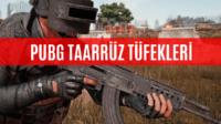 Pubg Taarruz Tüfekleri Listesi