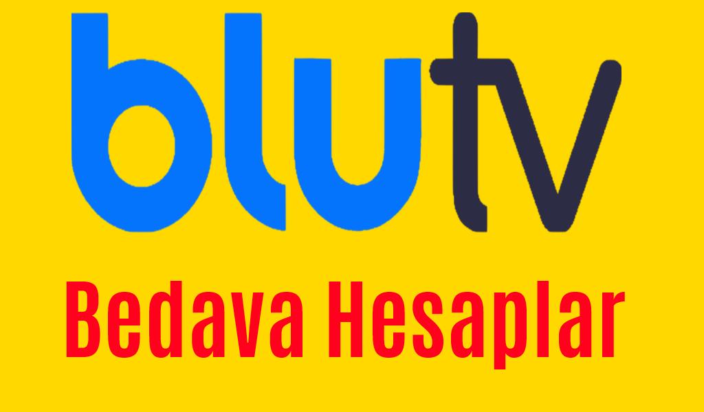 Blu Tv Bedava Hesapları