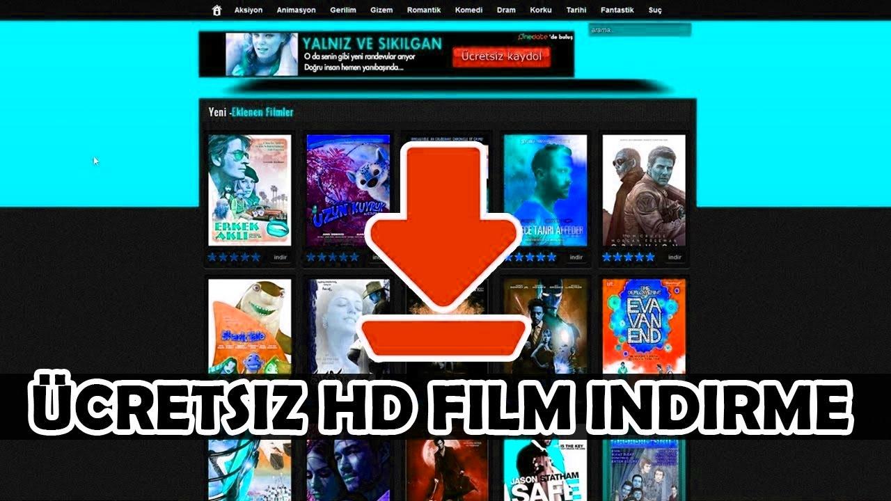 Film İndirme Siteleri