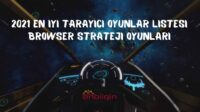 online strateji oyunu