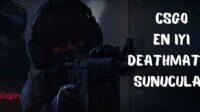 csgo deathmatch sunucuları