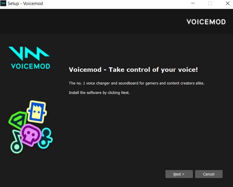 ses değiştirme programı discord